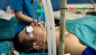 Care of a Mechanically Ventilated Unconscious Patient