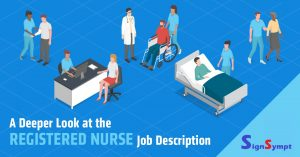 Duties and Rights of Nursing Workplace in hospitals