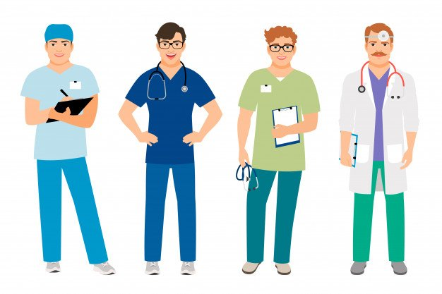 Read more about the article Can Men be Nurses- A Brief History