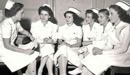 Capping and Nursing Traditions