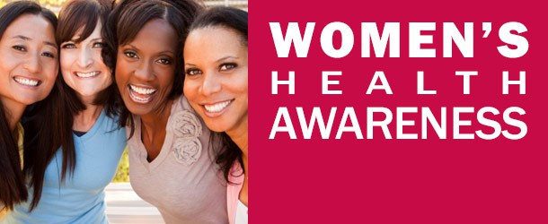 Aware of Women's Health and Wellness