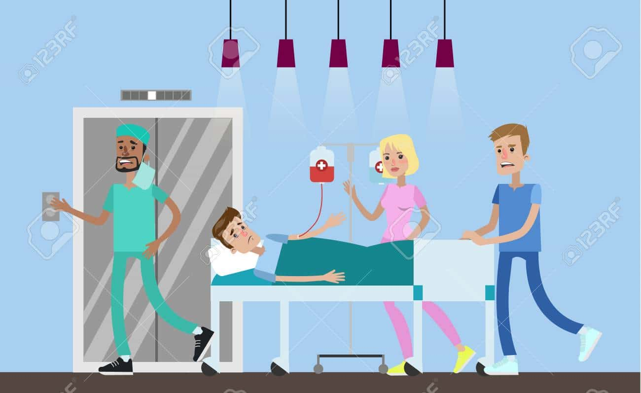 Read more about the article Work in Operation Theatre – Operating Theatre Nurse