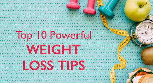 Read more about the article Weight Loss Tips