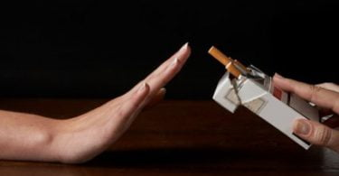 thow to quit smoking