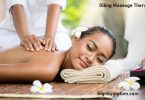 Oiling Massage Therapy Types and method