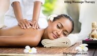 Types of Oiling Massage Therapy – Deep Tissue Massage