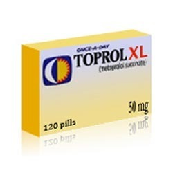 You are currently viewing Toprol – Uses, Side Effects, Interactions, Pictures