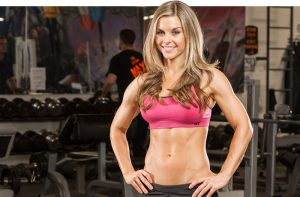 Read more about the article How you can Achieve Female Muscle Fitness