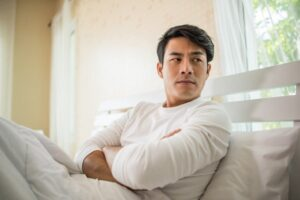 Read more about the article Can PAH link to Erectile Dysfunction?