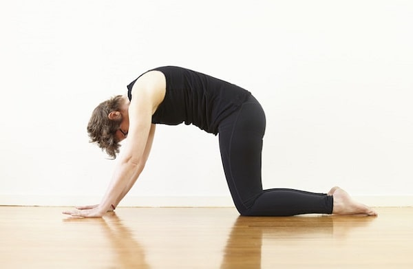 Read more about the article Method, Benefits & Precautions of doing Marjari Asana