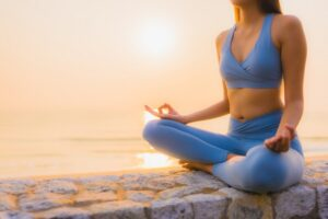 Read more about the article Top Poses of Yoga For Digestion and Constipation