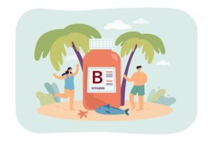 Read more about the article B12 Deficiency and Low Iron – Symptoms and Treatments